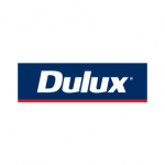 dulux logo square